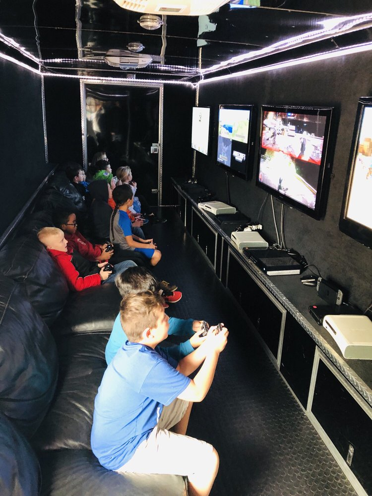 GameTruck San Diego North