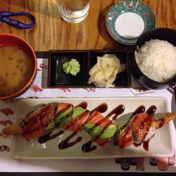Fuji Japanese Restaurant San Jose