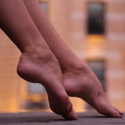 nyc foot fetish