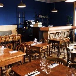 Restaurant Caf Ef Bf Bd Sillon Lyon