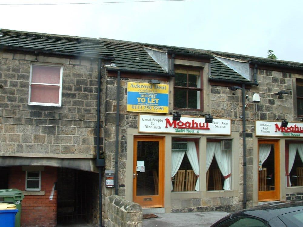 Indian Restaurants Near Horsforth