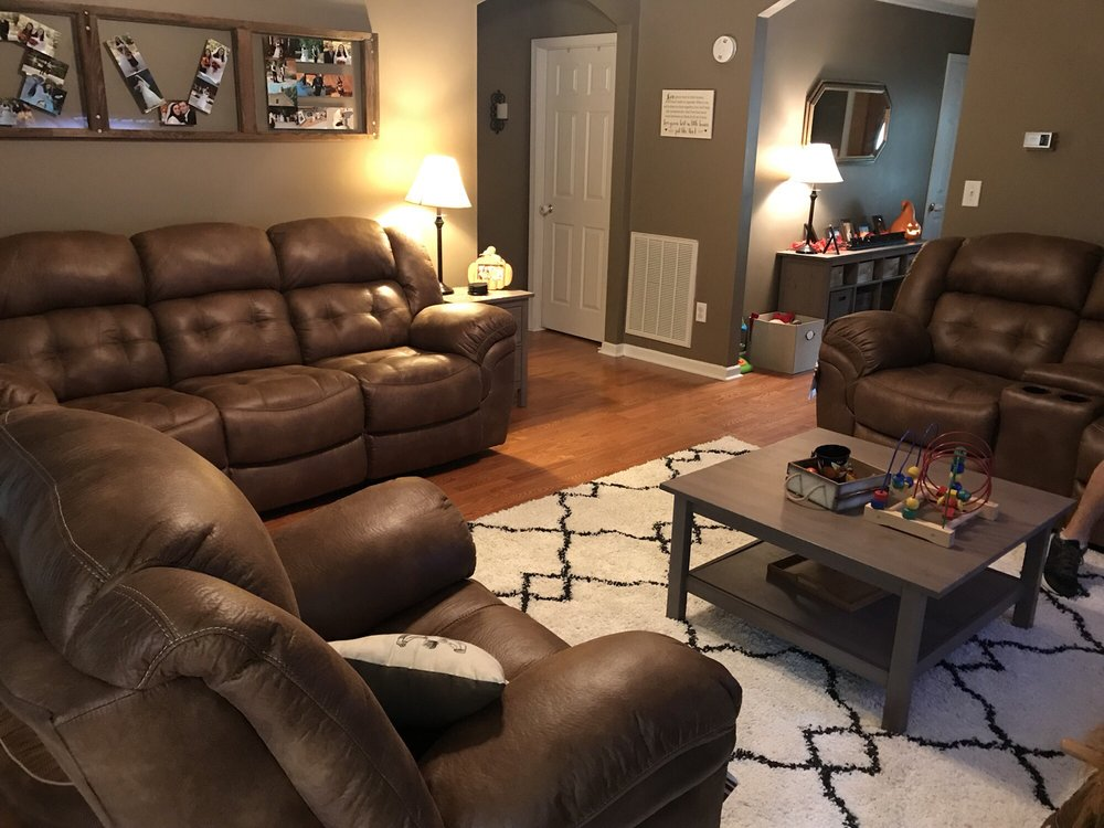 affordable furniture inc - 14 photos - furniture stores - 1105 n