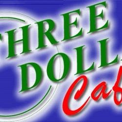 Dollar Cafe Atlanta Menu