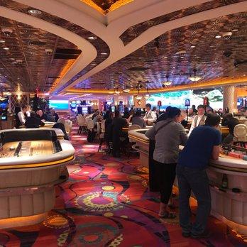 Casino normale