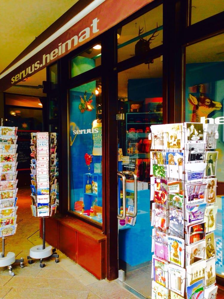 Servus Heimat - 11 Reviews - Cards & Stationery - Brunnstr ...