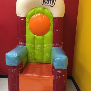 Photo Of Inflatable Katy