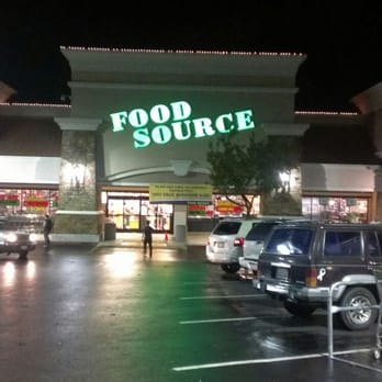 Food Source Pittsburg Ca Phone Number