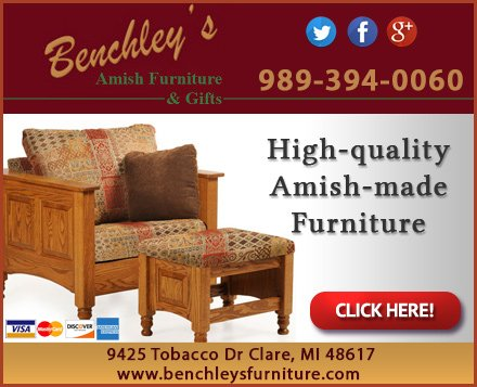 benchley's amish furniture & gifts - 14 photos - furniture stores