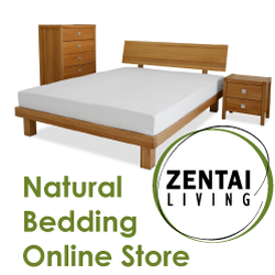 Zentai Living