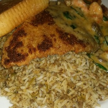 Boudreaux\'s Cajun Kitchen - 147 Photos & 128 Reviews - Cajun ...