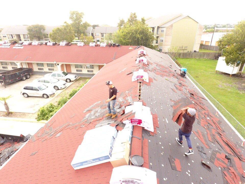 Kresta Roofing: 1327 Basse Rd, San Antonio, TX