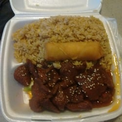 Helen s gourmet chinese food chinese 7444 n fresno st for Asian cuisine fresno ca