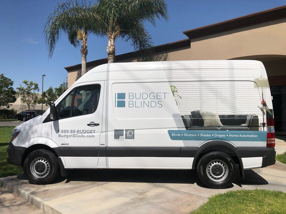 Budget Blinds - Madison