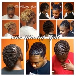 The knotty spot hair extensions 6800 shakespeare rd columbia photo of the knotty spot columbia sc united states pmusecretfo Images