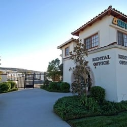 Photo Of Golden Triangle Self Storage   Santa Clarita, CA, United States