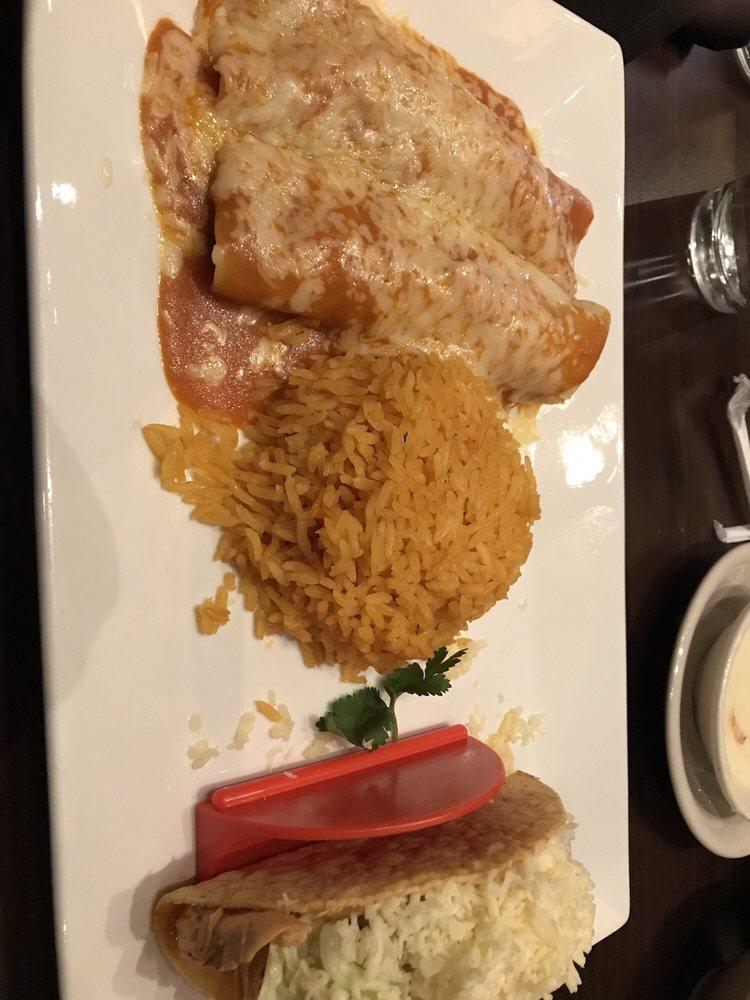 Rancheros Cocina Mexicana: 7508 Beechmont Ave, Cincinnati, OH