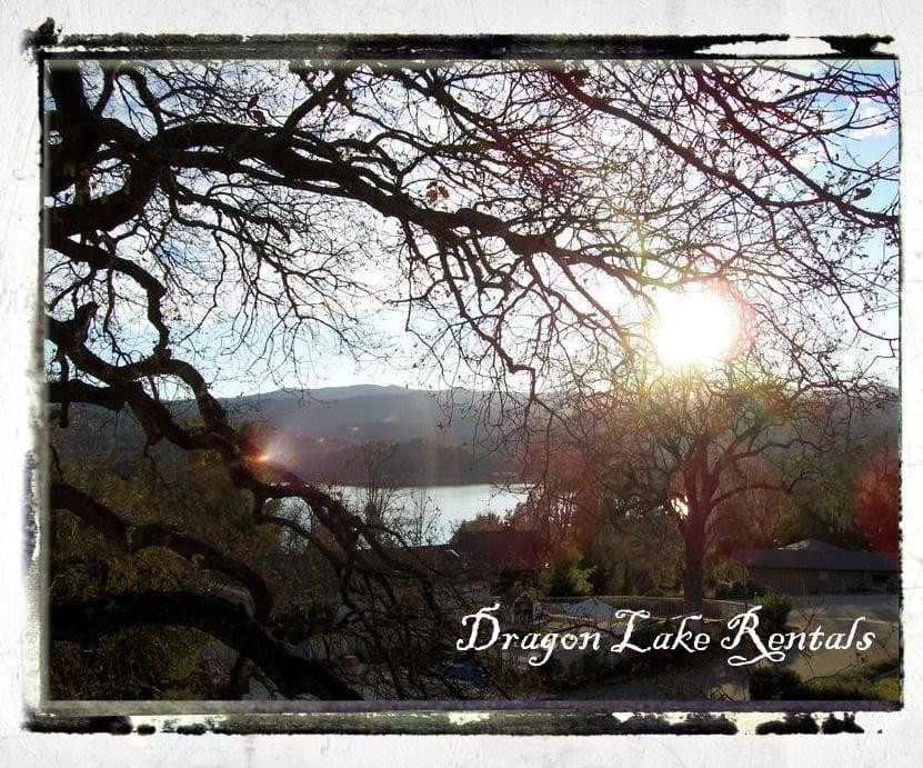 Dragon Lake Rentals: 2452 Stern Deck Rd, Lake Nacimiento, CA