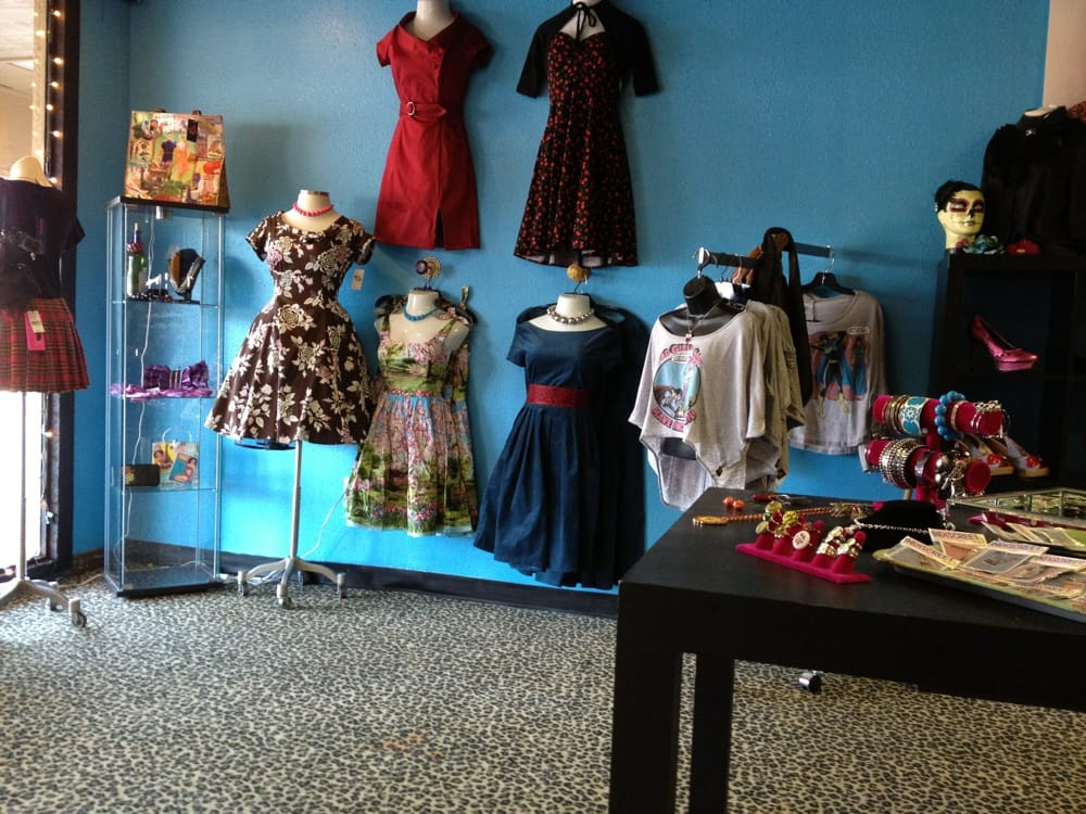 Beauty's Boutique: 7320 Rogers Ave, Fort Smith, AR