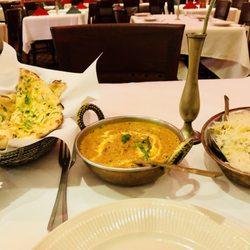 Photo Of Royal India Restaurants Raleigh Nc United States