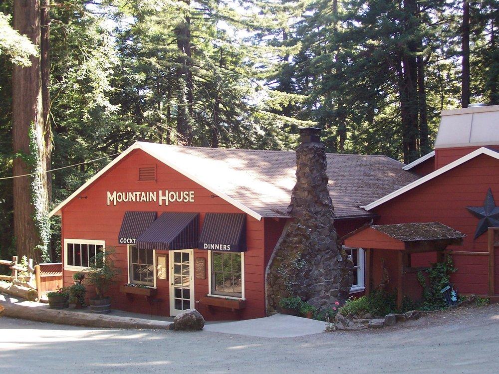The Mountain House 296 Photos u0026
