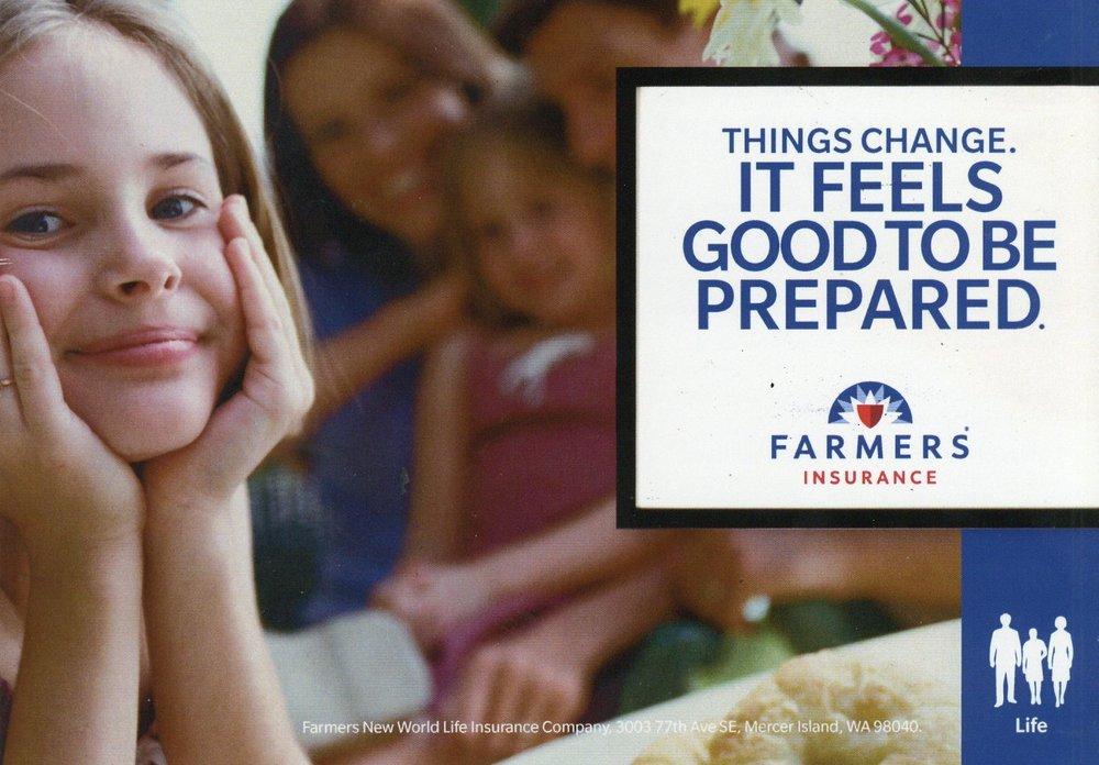 Farmers Insurance - Scott Gillette: 1725 SE Washington Blvd, Bartlesville, OK