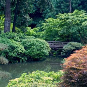 Portland japanese garden botanical gardens southwest - Portland japanese garden free day ...