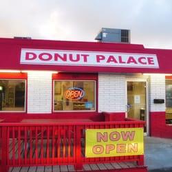 Photo Of The Donut Palace Port Aransas Tx United States Old Faithful