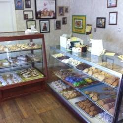 Tonys Old Fashioned Bakery Midland Tx