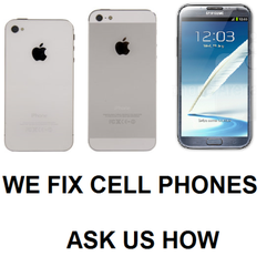 We Fix Bad Days - CLOSED - 21 Reviews - Mobile Phone Repair