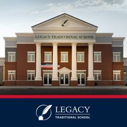Legacy Traditional School - Surprise - Elementary Schools