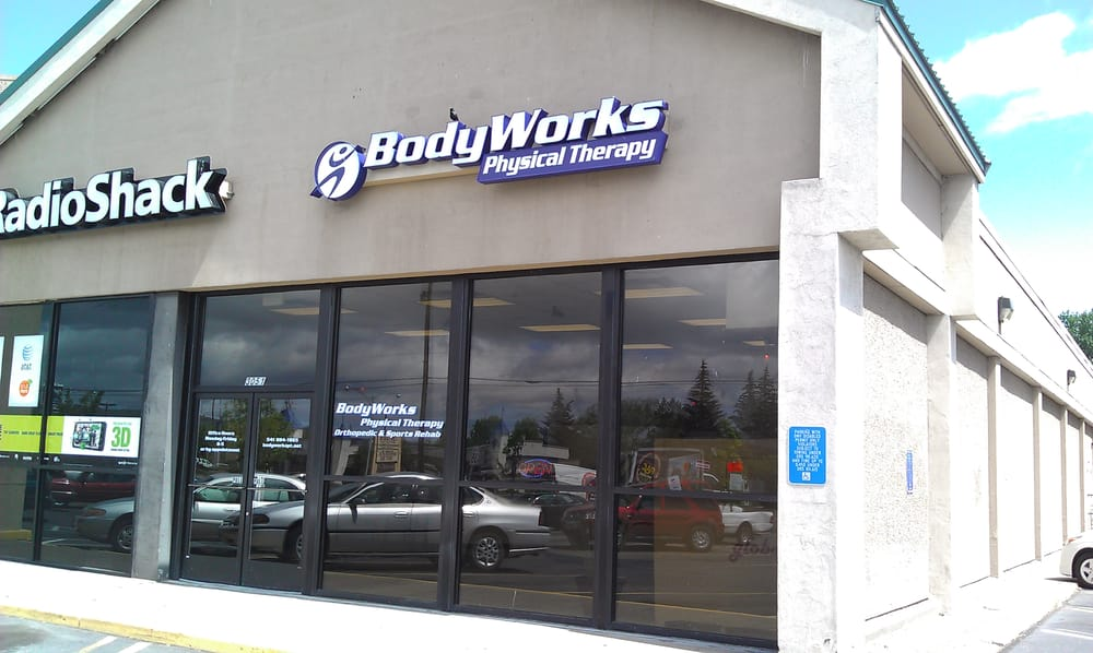 Bodyworks Physical Therapy: 3051 S 6th St, Klamath Falls, OR