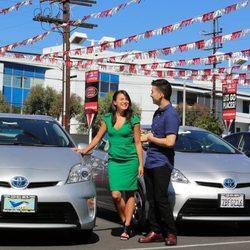 Photo Of Marina Del Rey Toyota   Marina Del Rey, CA, United States ...
