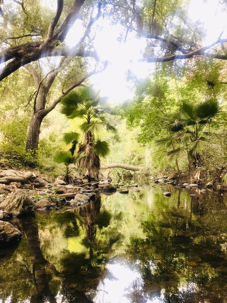 Walnut Creek Park: 1100 Valley Ctr Ave, San Dimas, CA
