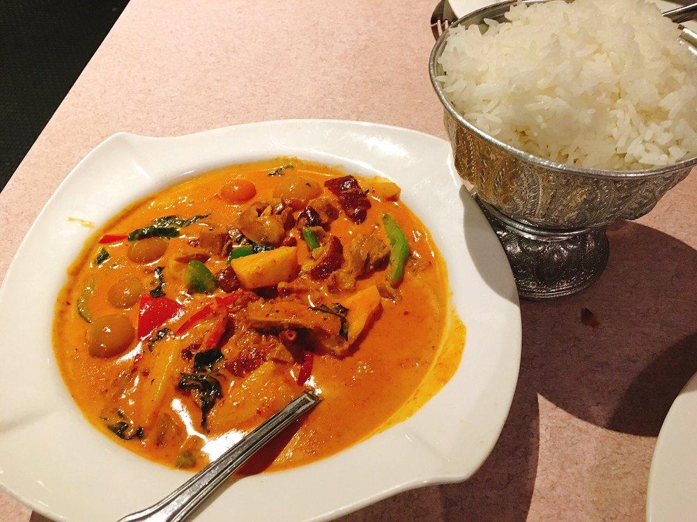 Rama v thai cuisine 356 fotos y 402 rese as cocina for Ar roi thai cuisine