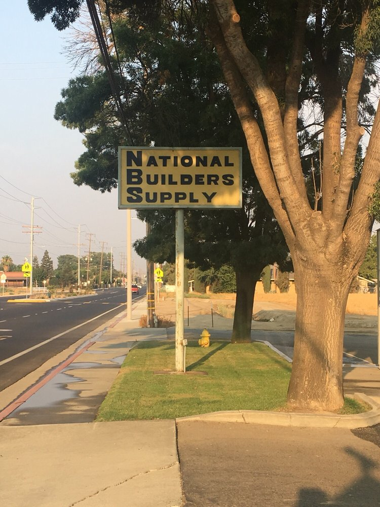 National Builders Supply