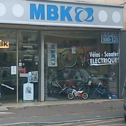 Mbk bike repair maintenance 108 ave de muret cours dillon fer cheval toulouse - Fix auto muret ...