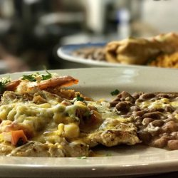 Photo Of Camino Viejo Mexican Restaurant Sherman Tx United States
