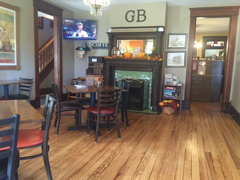 The Greene Beanery: 25675 Sr 41, Peebles, OH