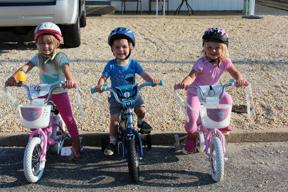 Bruno's Bicycles: 19 S Main St, Allentown, NJ
