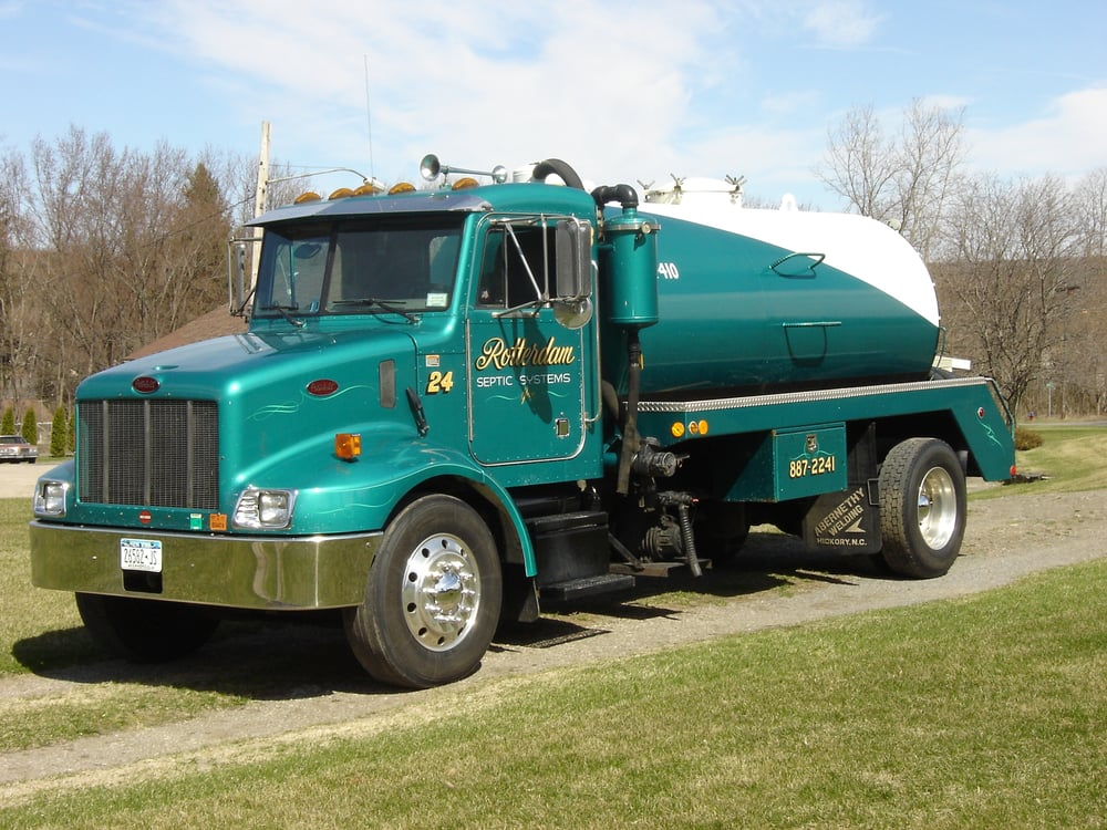 Rotterdam Septic Systems: 22 Iroquois St, Rotterdam Junction, NY