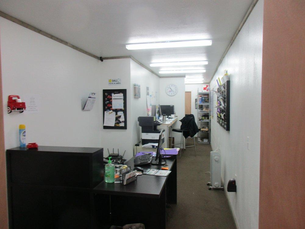 A Good Shop: 7350 CO-2, Commerce City, CO