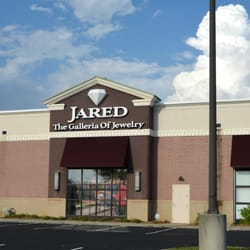 Jared Galleria of Jewelry 13 Reviews Jewelry 10331 Perimeter