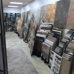 Awesome Photo Of Floor N More   Haltom City, TX, United States. Tile Display