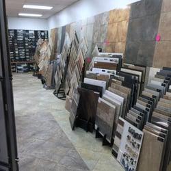 High Quality Photo Of Floor N More   Haltom City, TX, United States. Tile Display