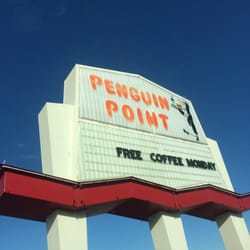 Photo Of Penguin Point Marion In United States