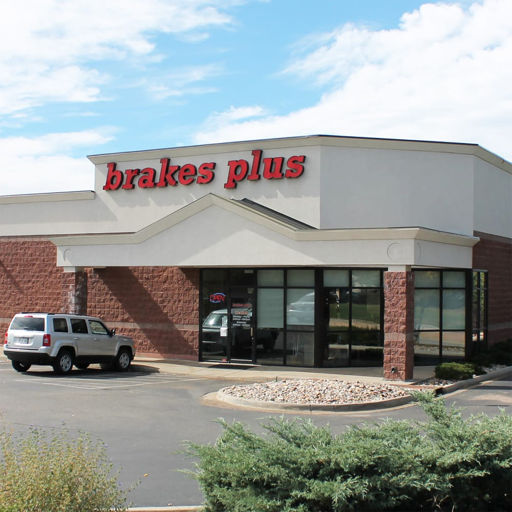 Highlands Ranch Colorado: Photos For Brakes Plus