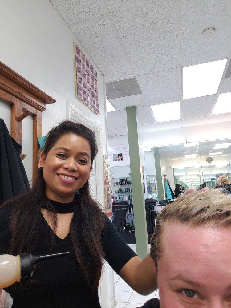 Lys Cutting Edge Hair Salon 70 Photos 186 Reviews Hair Salons