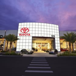 Photo Of Sun Toyota   Holiday, FL, United States. Our New Facility Just