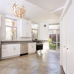Photo Of New Avenue   Berkeley, CA, United States. Kitchen Galley Kitchen  Guest ...