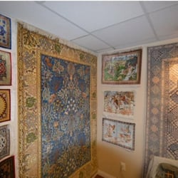 Photo Of Golden Rug Vancouver Bc Canada